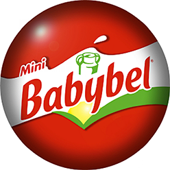 Kunde » Babybel