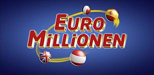 Kunde » Euromillionen